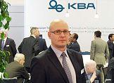 Koenig & Bauer AG na World Publishing Expo: mariaż ink-jetu z offsetem